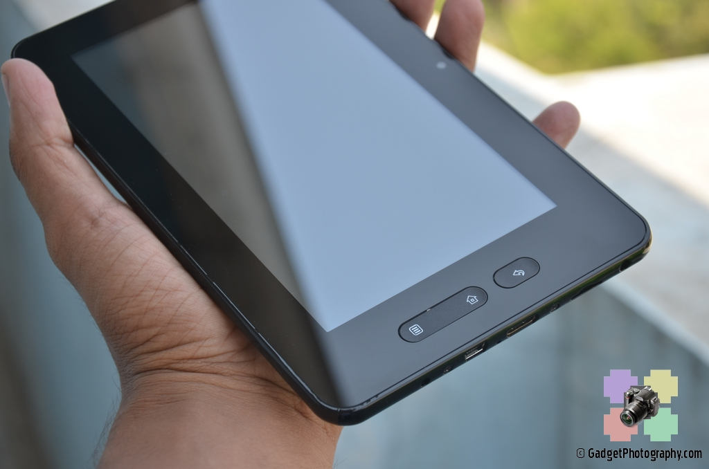 Micromax Funbook Hands-on