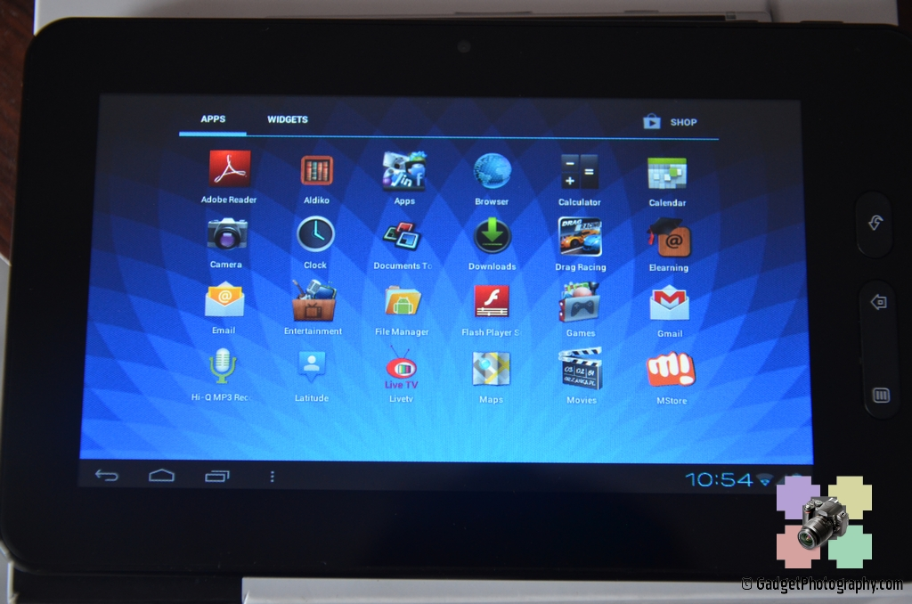 Micromax Funbook OS