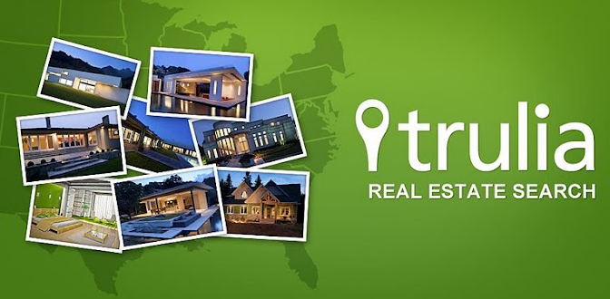 Trulia Android App