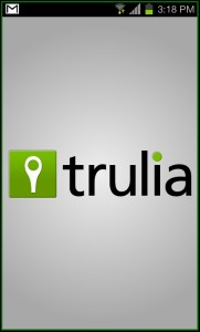 Trulia Application