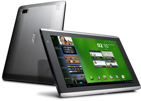 tutorial to update acer iconia a500 with jellybean 4 1 2 firmware rh androidadvices com acer iconia tab a500 service manual acer iconia tab a500 tablet user manual