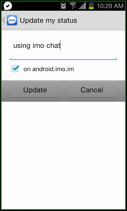 Multi Chat Client for Android with Support for Facebook Messenger