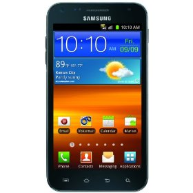 Samsung Galaxy S II Epic