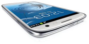 Samsung Galaxy S III Official