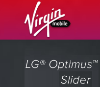 Optimus Slider Logo