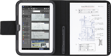 Casio tablet PC
