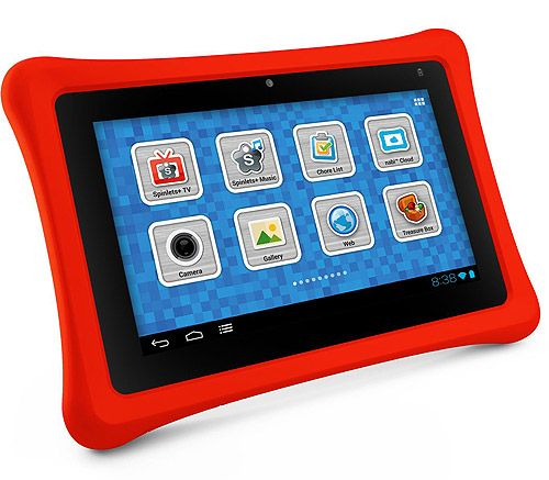 Nabi 2 Tablet