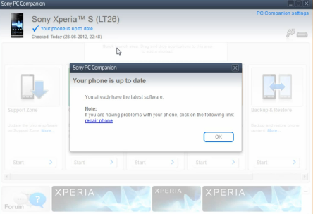 Sony Xperia Phones – Backup Contacts, Messages Songs Videos Call Log
