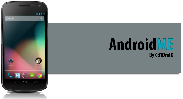 android me banner