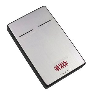 EZOPower 5000 mAh Universal External Rechargeable Backup Battery