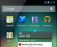 How to Update Galaxy ACE S5830 with Galaxy S4 Styled Jellybean 4 2