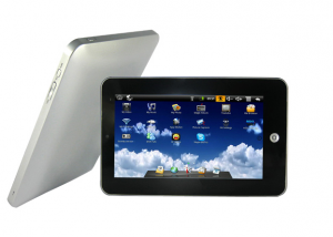 Fujezone CT-01 Smart Touch Tablet