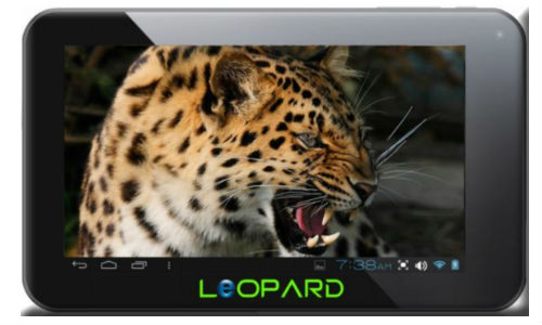 Eken Leopard tablet