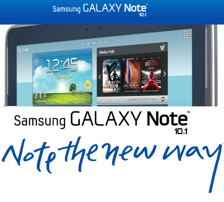 latest news tips & tutorials about galaxy note 10.1