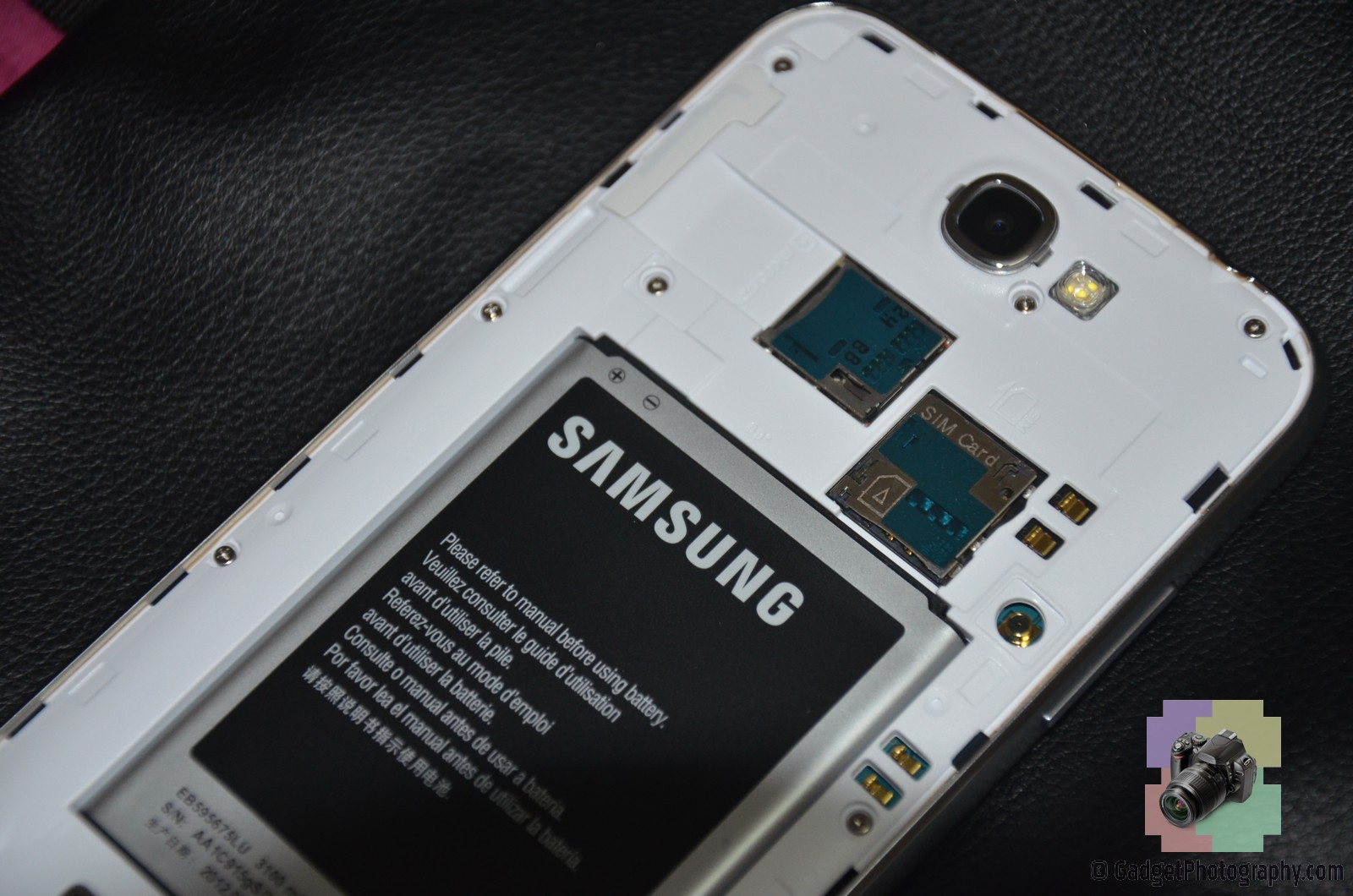 Samsung galaxy note ii n7100 android phone hands on review android galaxy note ii back part ccuart Image collections