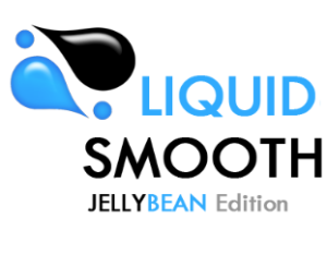 Liquid Smooth Logo