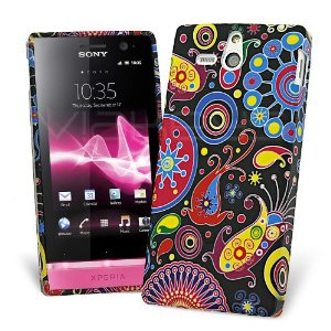 best sony xperia u cases covers st25i android advices