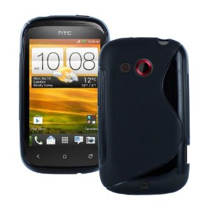 best value 3a05f b008f Best HTC Desire C Cases & Covers - A320e - Android Advices