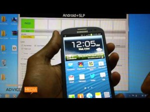 Video thumbnail for youtube video How to Flash Galaxy S3 I9300 with Clockwork Mod Touch Recovery 6.0.1.2 - Android Advices