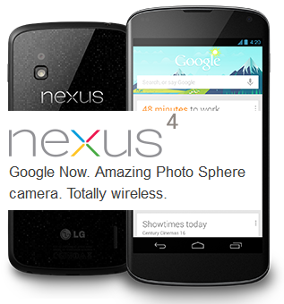 How to Unlock LG Nexus 4 Bootloader - Tutorial - Android Advices
