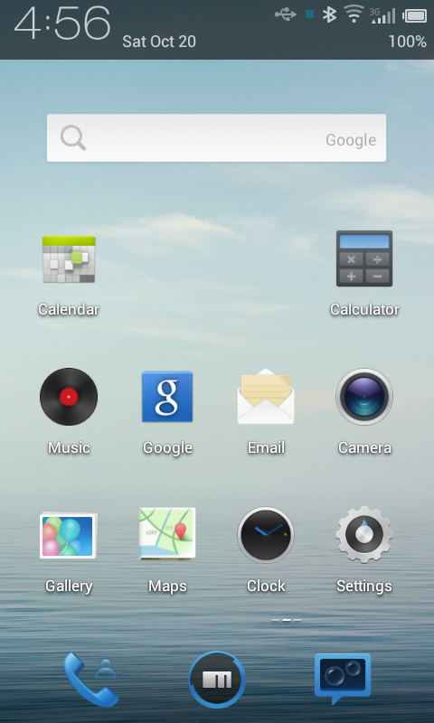 How to Update Galaxy S GT I9000 with Flyme OS - Tutorial