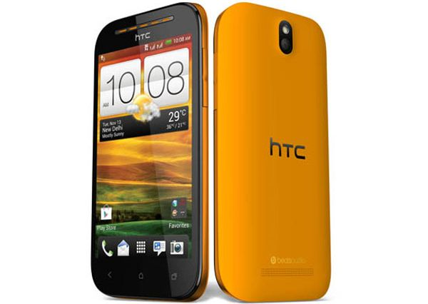 Htc Desire Sv Dual Sim Android Phone Announced Features