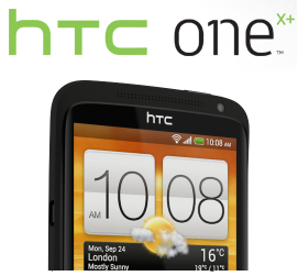 htc one x plus logo