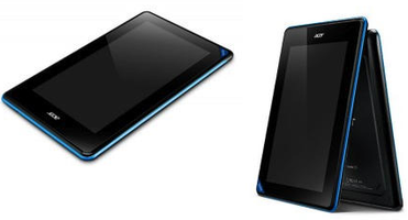 ACER Iconia B1 Budget Android Tablet