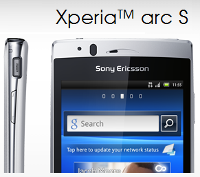 Latest News Tips & Tutorials about Ericsson Xperia Arc S