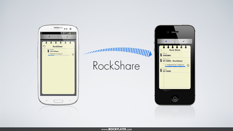 Download Rock PLAYER 2 APK - Play all Video & Audio Formats