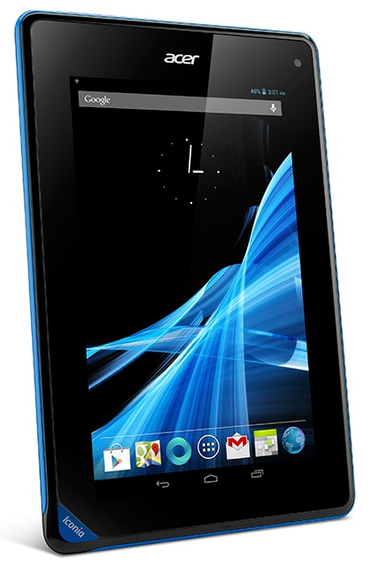 Acer Iconia B1 Superior Entry Level Tablet Launched in ...