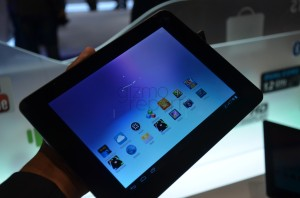 Coby MID8065-8 Android Tablet Hands-on