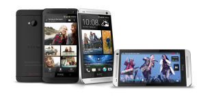 HTC One Android Smart Phone