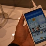 Huawei Ascend Mate Hands on