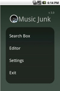 Music-Junk-mp3-download-android
