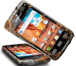samsung s5690 galaxy xcover waterproof