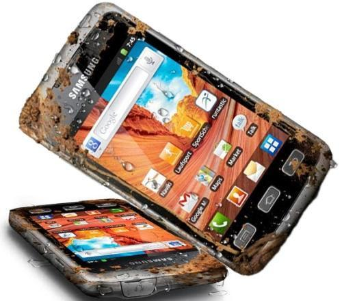 detailed look 79e9a 583ae List of Waterproof Android Mobile Phones in the Market with Prices