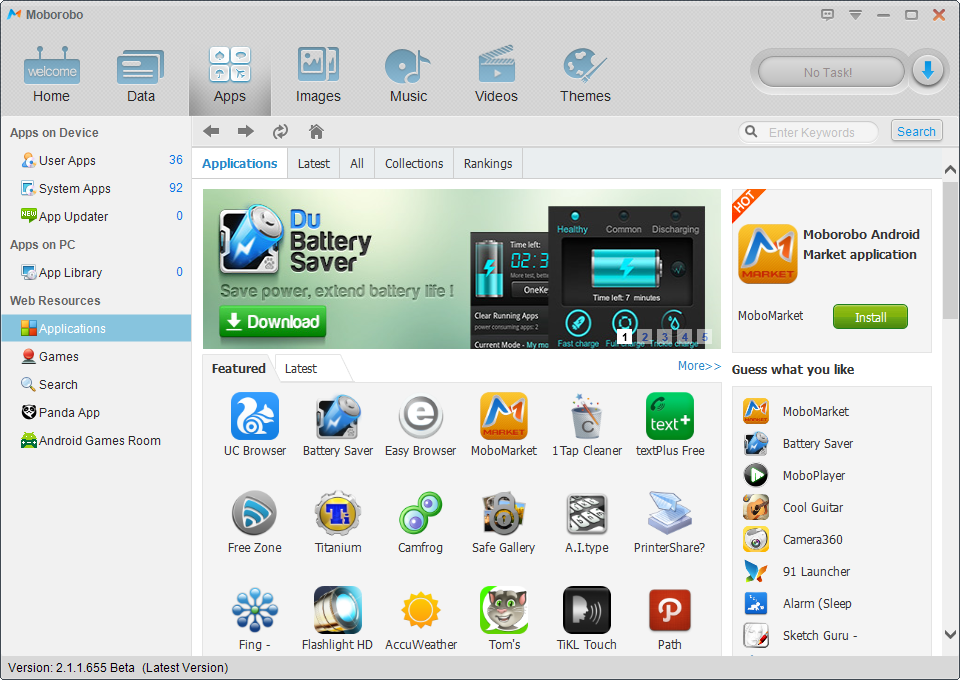 Moborobo apkpure   Mobo Daemon for Android 2 6 270 - 2019-03-01