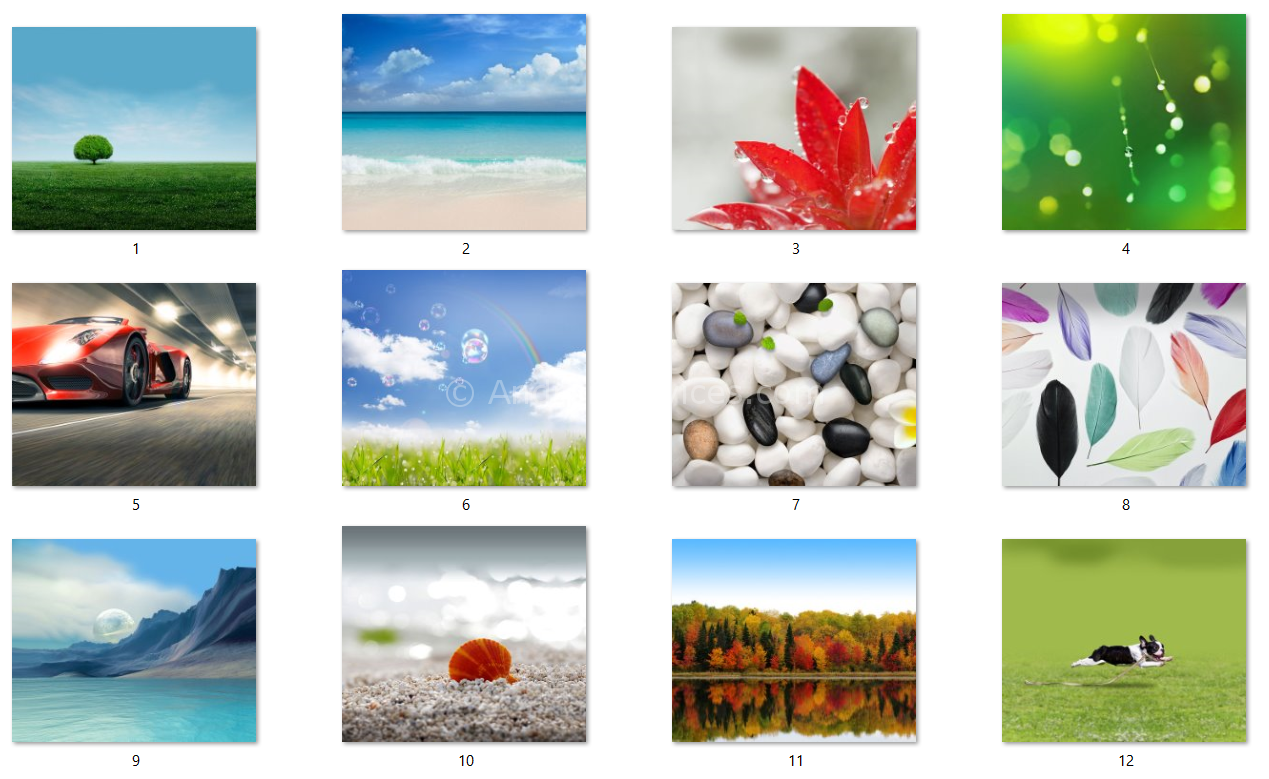 Download Default Stock Wallpapers Of Lg Optimus L9 For Your Android Android Advices