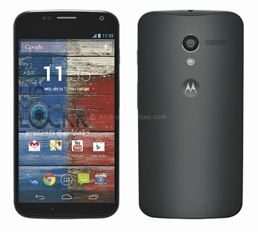 Motorola Moto X Photo