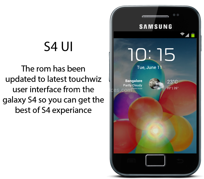 Install android 4. 0. 4 ics update on samsung galaxy ace s5830.