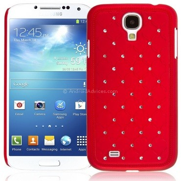 best samsung galaxy s4 gt i9500 cases covers android advices