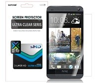 Supcase Screen Protector for HTC One