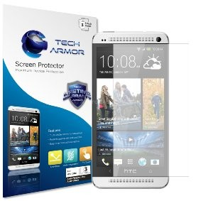 Tech Armor HTC One Screen Protector