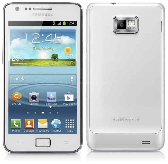 Инструкция samsung i9100 galaxy s ii 16gb