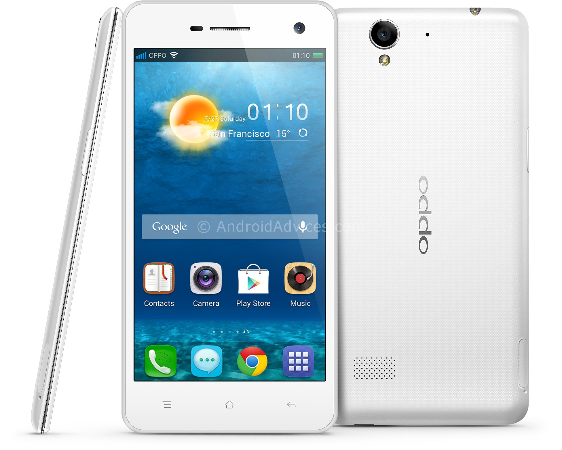 Camera 4.7 Android Phone oppo r819 android phone with 4 7 screen 1gb ram specs features advices
