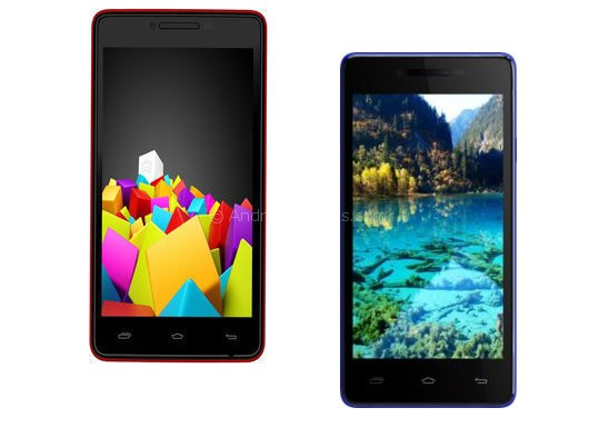 Micromax Canvas Fun A74 Android Phone launched for Rs ...