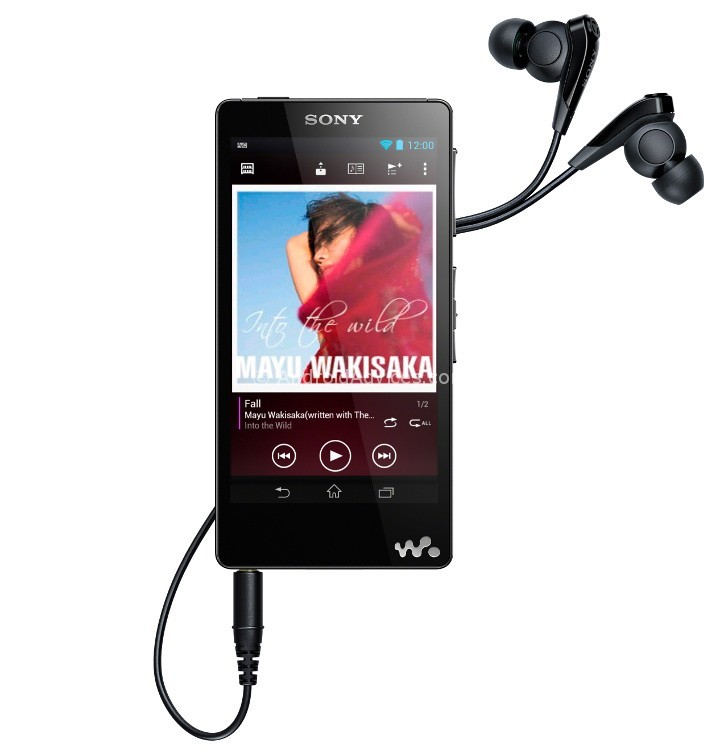 Sony F886 Android Walkman