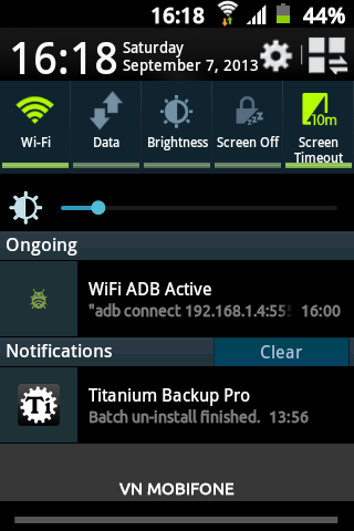 Manual Update Galaxy ACE S5830 with Galaxy S3/ S4 Themed