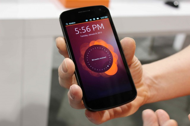 Ubuntu-for-Nexus 4